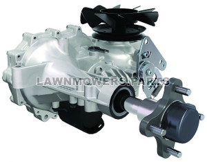 Hydro Gear OEM ZJ-KMFE-3B5C-1PLX - Transaxle Hydrostatic ZT-3100 - Hydro Gear Original Part - Image 1