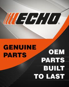 Echo OEM YH460000120 - MUFFLER W/ CATALYST - Echo Original Part - Image 1