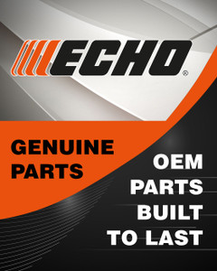 Echo OEM YH479000240 - PLATE BRANDING - Echo Original Part - Image 1