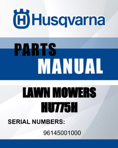Husqvarna LAWN MOWERS:CONSUMER WALK-BEHINDS -owners-manual- Husqvarna -lawnmowers-parts.jpg
