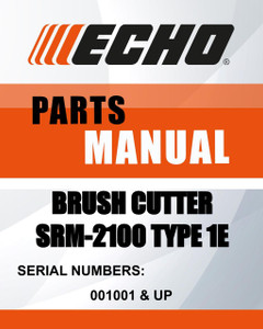 Echo BRUSH CUTTER -owners-manual- Echo -lawnmowers-parts.jpg
