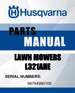 Husqvarna LAWN MOWERS: CONSUMER WALK-BEHINDS -owners-manual- Husqvarna -lawnmowers-parts.jpg