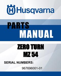 Husqvarna ZERO TURN: CONSUMER -owners-manual- Husqvarna -lawnmowers-parts.jpg