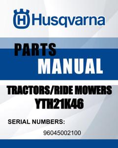Husqvarna TRACTORS/RIDE MOWERS -owners-manual- Husqvarna -lawnmowers-parts.jpg