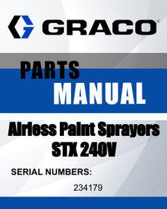 Graco Airless Paint Sprayers -owners-manual- Graco -lawnmowers-parts.jpg