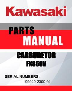 Kawasaki Carburetor -owners-manual- Kawasaki -lawnmowers-parts.jpg