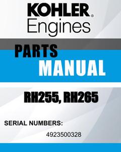 Kohler RH-SERIES -owners-manual- Kohler -lawnmowers-parts.jpg