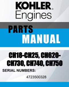 Kohler COMMAND -owners-manual- Kohler -lawnmowers-parts.jpg