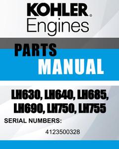 Kohler AEGIS -owners-manual- Kohler -lawnmowers-parts.jpg