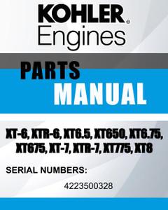 Kohler XT-SERIES -owners-manual- Kohler -lawnmowers-parts.jpg
