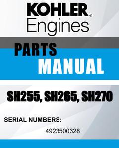 Kohler COURAGE -owners-manual- Kohler -lawnmowers-parts.jpg