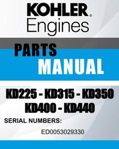 Kohler DIESEL -owners-manual- Kohler -lawnmowers-parts.jpg