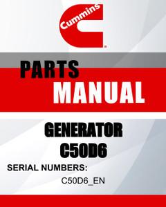 Cummins GENERATOR -owners-manual- Cummins -lawnmowers-parts.jpg