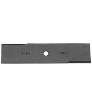 OREGON 40-502 - EDGER BLADE 9IN HEAVY DUTY - Product Number 40-502 OREGON