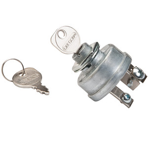 Oregon SWITCH IGNITION KOHLER 33-394 Genuine Replacement Part