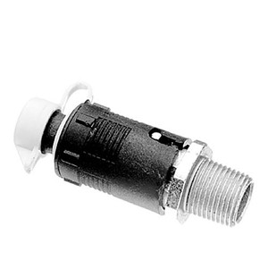 OREGON 45-118 - OIL DRAIN VALVE WITH CAP - Product Number 45-118 OREGON
