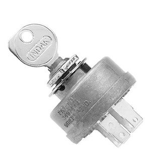 OREGON 33-395 - SWITCH  IGNITION GRAVELY - Product Number 33-395 OREGON