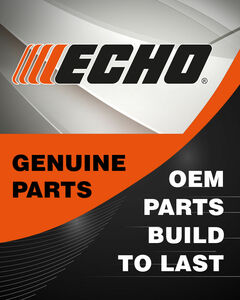 Echo OEM  61092243130 - FIXTURE MAIN PIPE - Echo Original Part - Image 1