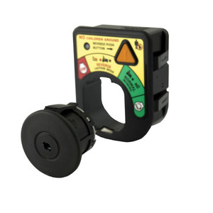OREGON 33-105 - IGNITION SWITCH  7 TERMINAL  4 - Product Number 33-105 OREGON