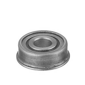 OREGON 45-034 - BRNGFLANGED BALL 3/4IN X 1-3/8 - Product Number 45-034 OREGON