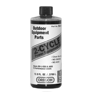 OREGON 54-005 - TWO CYCLE OIL 5 GALLON MIX - Product Number 54-005 OREGON