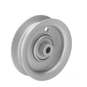 OREGON 34-046 - IDLER PULLEY FLAT AYP - Product Number 34-046 OREGON