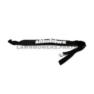 Shindaiwa OEM C061000210 - Harness Assy Backpack - Shindaiwa Original Part - Image 1