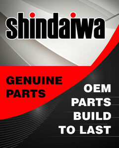 Shindaiwa OEM 62907-81360 - Jet Main - Shindaiwa Original Part - Image 1