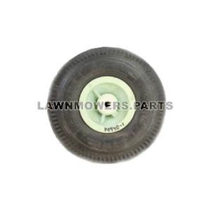 Shindaiwa OEM 14940-1 - Wheel Free W/Tire Pin - Shindaiwa Original Part - Image 1