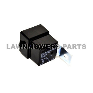 Scag OEM 483013 - RELAY SWITCH W/ DIODE - Scag Original Part - Image 1