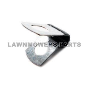Scag OEM 48030-19 - CLAMP, CABLE - .250 - Scag Original Part - Image 1
