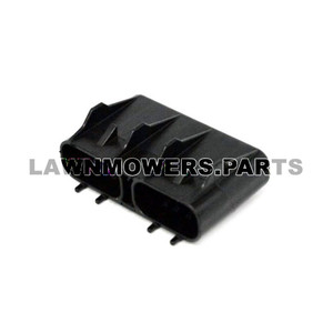 Scag OEM 483571 - SEALED DOUBLE FUSE COVER - Scag Original Part - Image 1