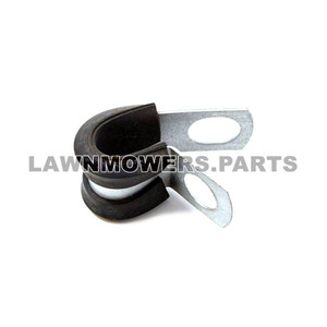 Scag OEM 48030-22 - CLAMP, CABLE - .375 DIA - Scag Original Part - Image 1