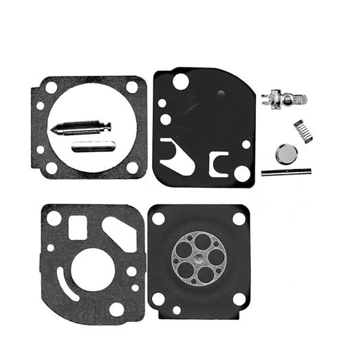 OREGON 49-901 - CARBURETOR KIT COMPLETE ZAMA - Product Number 49-901 OREGON