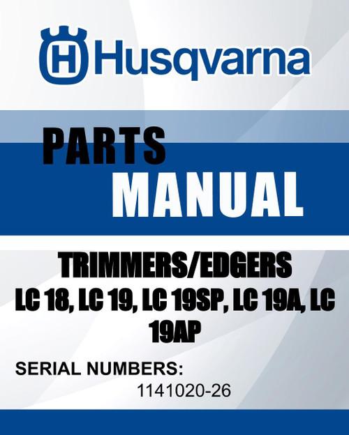 Husqvarna TRIMMERS/EDGERS -owners-manual- Husqvarna -lawnmowers-parts.jpg