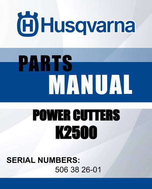 Husqvarna POWER CUTTERS -owners-manual- Husqvarna -lawnmowers-parts.jpg