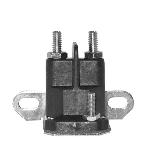 OREGON 33-337 - SOLENOID MTD - Product Number 33-337 OREGON