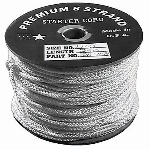 OREGON 31-740 - STARTER ROPE NO. 4 250FT STD - Product Number 31-740 OREGON