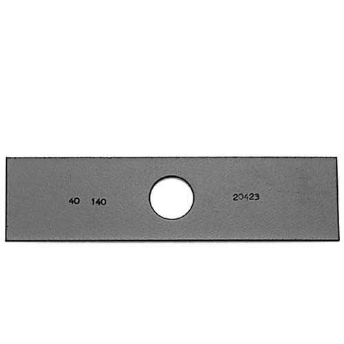 OREGON 40-143 - EDGER BLADE 7-3/4IN 1IN CH RYO - Product Number 40-143 OREGON
