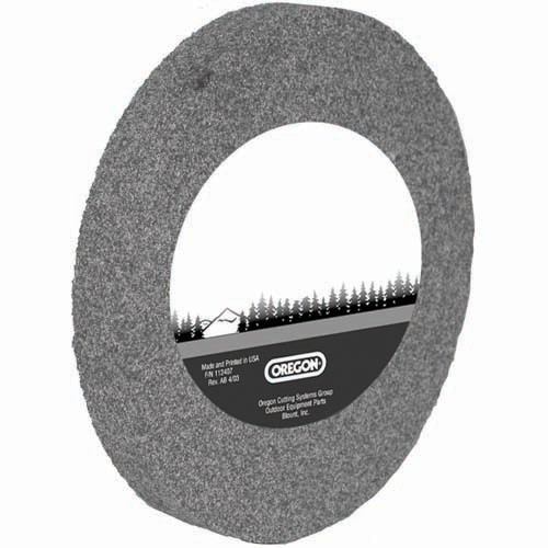 OREGON 88-048 - GRINDING STONE 8 BLUE - Product Number 88-048 OREGON
