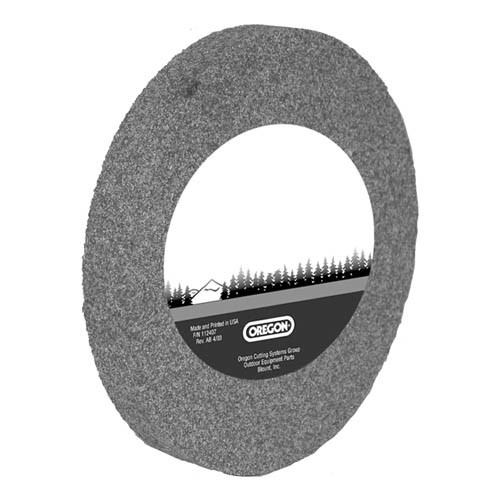 OREGON 88-047 - GRINDING STONE 8IN HARDENED RE - Product Number 88-047 OREGON