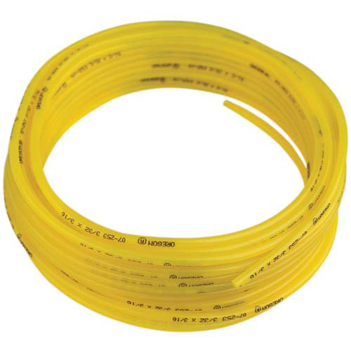 OREGON 07-253 - FUEL LINE OREGON 3/32IN X 3/16 - Product Number 07-253 OREGON