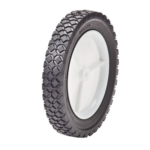 OREGON 72-110 - WHEEL 10X175 RIB PLASTIC - Product Number 72-110 OREGON