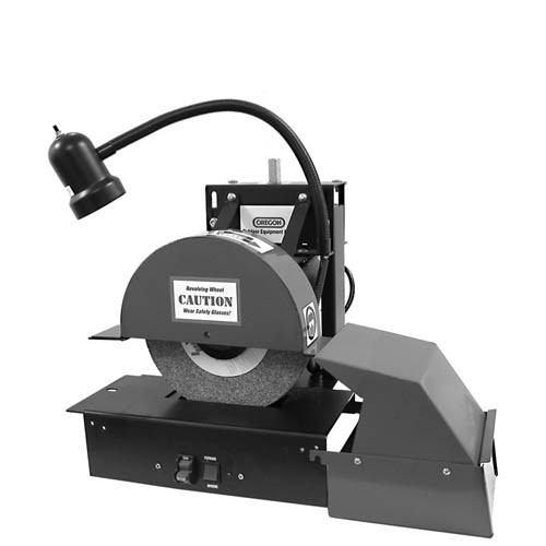 OREGON 88-018 - BLADE GRINDER 1 HP MOTOR - Product Number 88-018 OREGON
