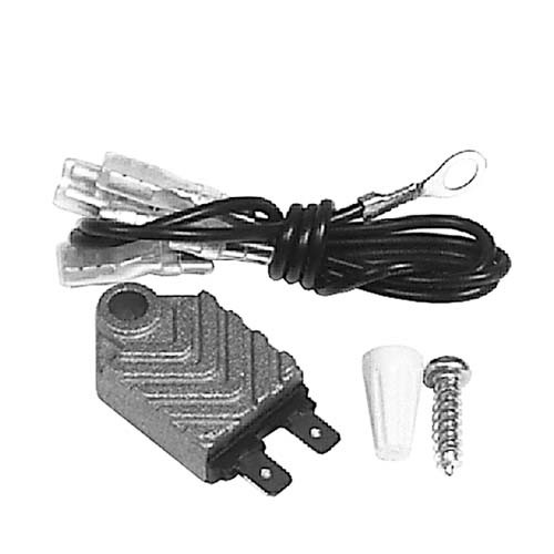 OREGON 33-053 - IGNITION MODULE  UNIVERSAL - Product Number 33-053 OREGON