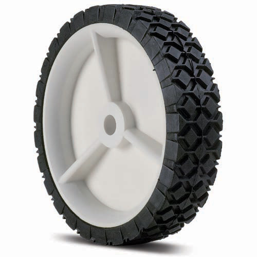 OREGON 72-108 - WHEEL 8X175 DIAMOND PLASTIC - Product Number 72-108 OREGON
