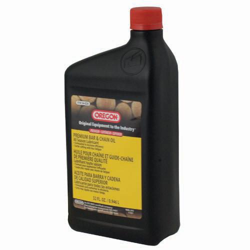 OREGON 54-026 - CHAIN & BAR LUBE 1 QUART - Product Number 54-026 OREGON