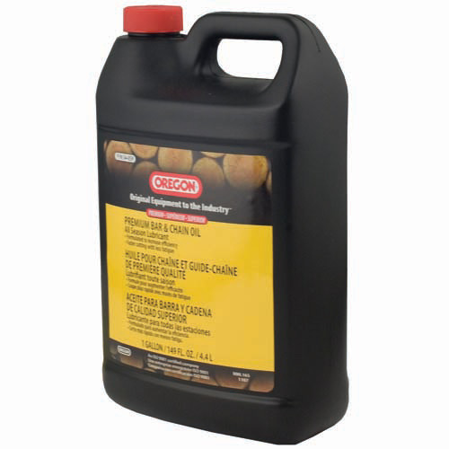 OREGON 54-059 - BAR LUBE 1 GALLON - Product Number 54-059 OREGON