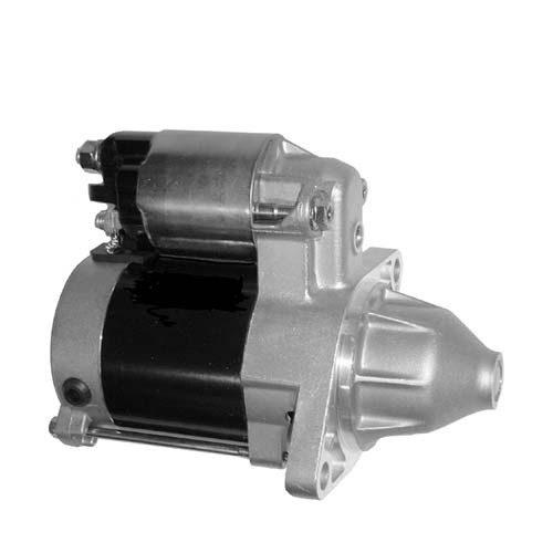 OREGON 33-729 - STARTER MOTOR KAWASAKI - Product Number 33-729 OREGON