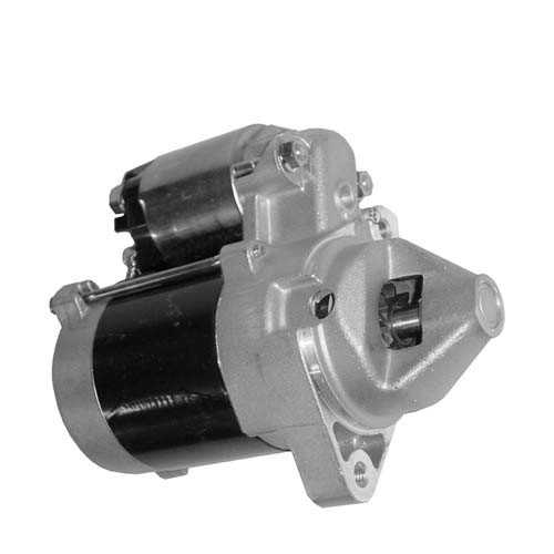OREGON 33-728 - STARTER MOTOR KAWASAKI - Product Number 33-728 OREGON